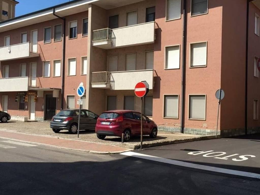 foto  Appartamento via Prigioni, Valle Lomellina