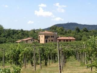 Foto - Casa indipendente via Albano Zanella, Erbusco