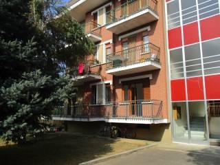 Foto - Trilocale via V  Veneto 119, Tarantasca