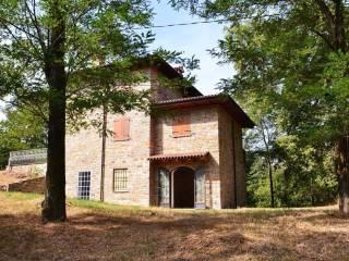 Foto - Villa, nuova, 200 mq, Anconella, Loiano
