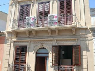 Foto - Palazzo / Stabile via Galileo Galilei 7, Avola