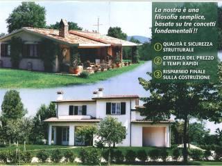 Foto - Villa, nuova, 120 mq, Recanati