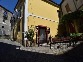 Foto - Casa indipendente via traversa II Antero Alfano, 13, Casalbuono