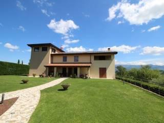 Foto - Villa via Borro della Madonna 16, San Giovanni Valdarno