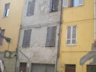 Foto - Palazzo / Stabile Strada XX Settembre 49, Centro Storico, Parma