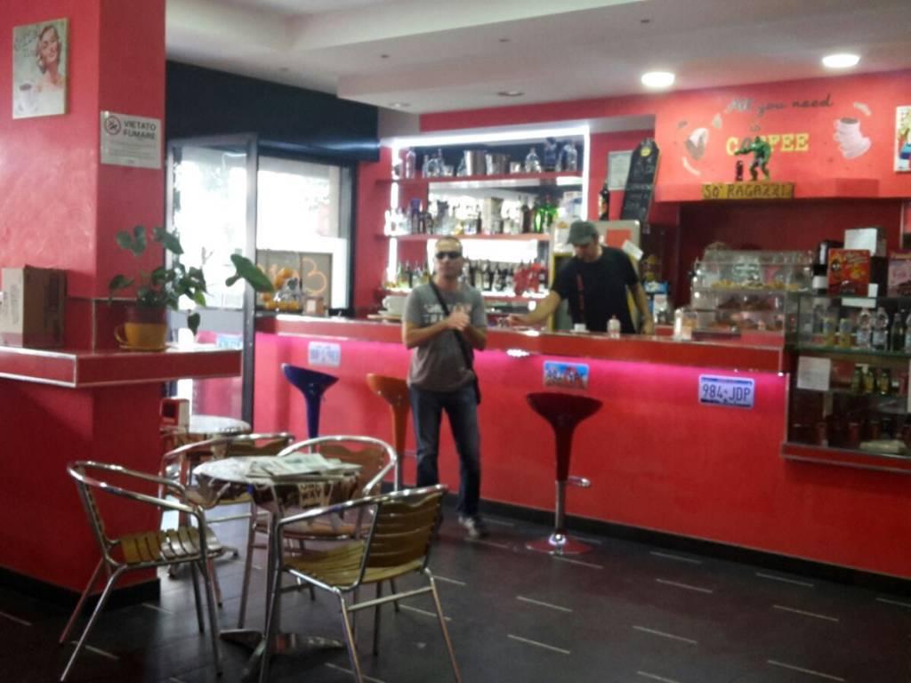Sala Fumatori Ciampino : Attività licenza in vendita a ciampino rif