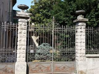 Foto - Casa indipendente via Umberto I 35, Monzambano