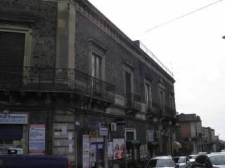 Foto - Palazzo / Stabile via II Retta di Levante 310, Belpasso