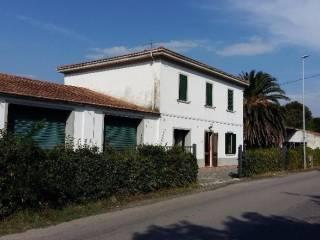 Foto - Palazzo / Stabile via Castelvecchio, Castelnuovo Della Misericordia, Rosignano Marittimo