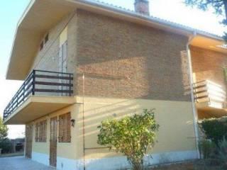 Foto - Villa via Umberto Tomei 23, Montefiore Dell'Aso
