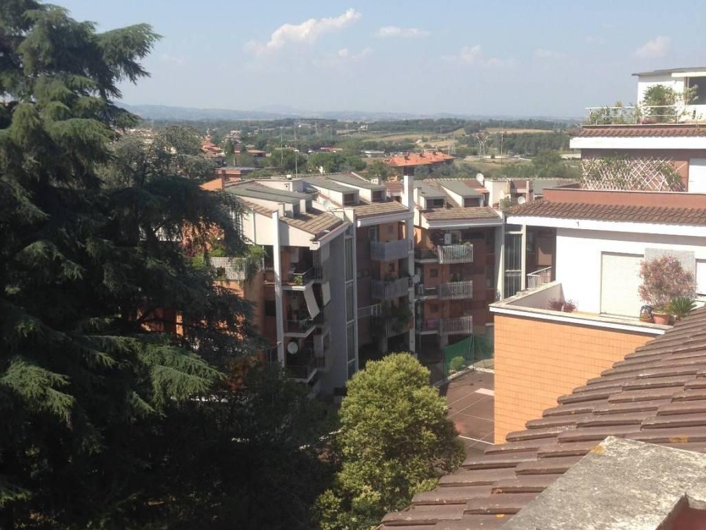 foto  Attico via Capena 11, Roma
