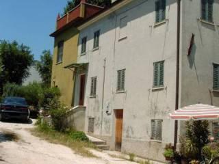 Foto - Quadrilocale via San Severo 40, Ostra Vetere