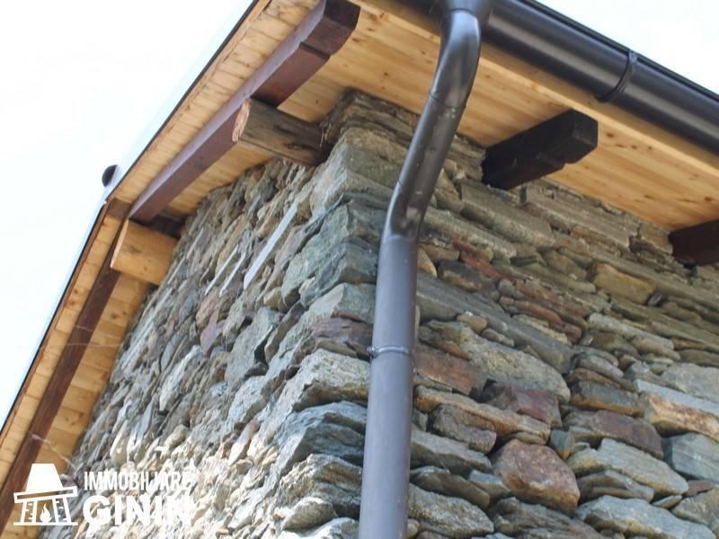 foto Tetto rifatto Rustico / Casale 110 mq, Cavaglio-Spoccia