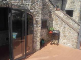 Foto - Trilocale Localita' Petrognano 1, Chiassa, Arezzo
