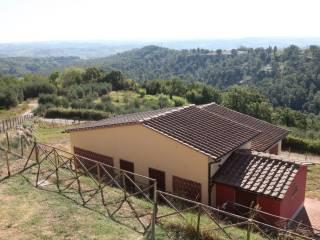 Foto - Casa indipendente 85 mq, nuova, Castelnuovo D'elsa, Castelfiorentino