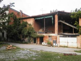 Foto - Rustico / Casale via Collarei, Vicoforte