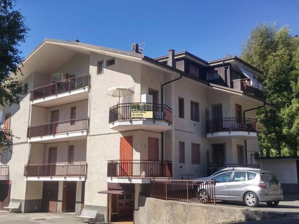 foto  2-room flat via Pracorno 14, Entracque