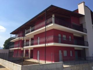 Foto - Bilocale via della Pace 5, Valmontone