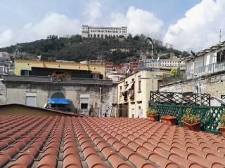 Foto - Attico / Mansarda Vico Teatro Nuovo 20, Quartieri Spagnoli, Napoli
