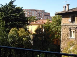 Foto - Trilocale via dei Mille 20, Ring fratelli Ugoni, Brescia