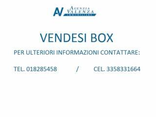 Foto - Box / Garage via Cavour 54, Marina Di Andora, Andora