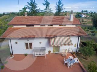 Foto - Villa via Monterone, San Giorgio Del Sannio
