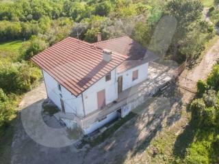 Foto - Villa via Geniti, Calvi