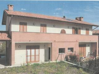 Foto - Villa, nuova, 180 mq, Albiolo