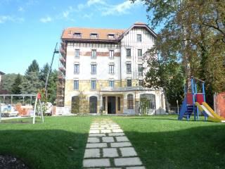Foto - Bilocale nuovo, terzo piano, Viggiu'