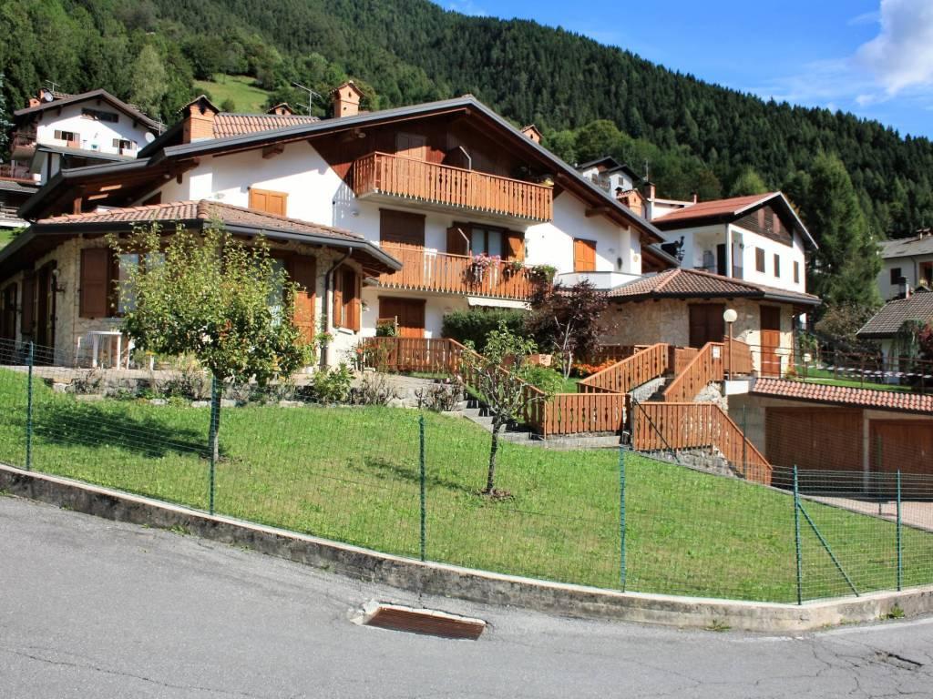 foto  2-room flat via Soliva 2, Schilpario