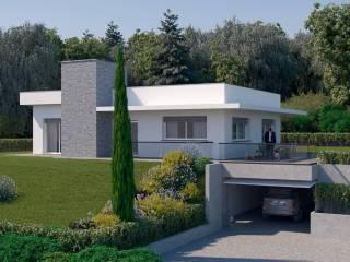 Foto - Villa via Belvedere, Lipomo