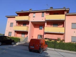 Foto - Appartamento ottimo stato, secondo piano, Ripe San Ginesio