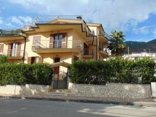 Foto - Villa via Circumvallazione 4, Quadrelle