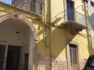 Foto - Palazzo / Stabile via Agazzi, Bitetto