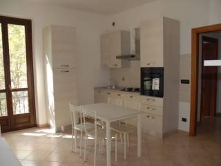 Photo - 2-room flat corso Ernesto Bosio 17, Pinerolo