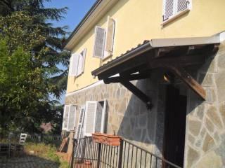 Foto - Rustico / Casale via Bricco Chicchetto, Portacomaro
