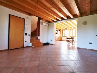 Foto - Appartamento via Marconi, Longare