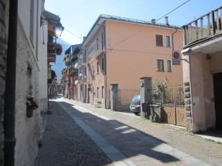 Foto - Trilocale via Umberto I, Vernante