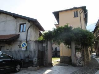 Foto - Palazzo / Stabile via I Maggio 21, Baveno