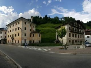 Foto - Palazzo / Stabile via Unione, Auronzo di Cadore