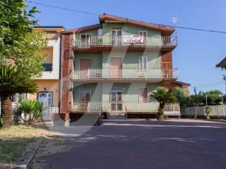 Foto - Palazzo / Stabile Strada Statale 7 via Appia 274, Calvi