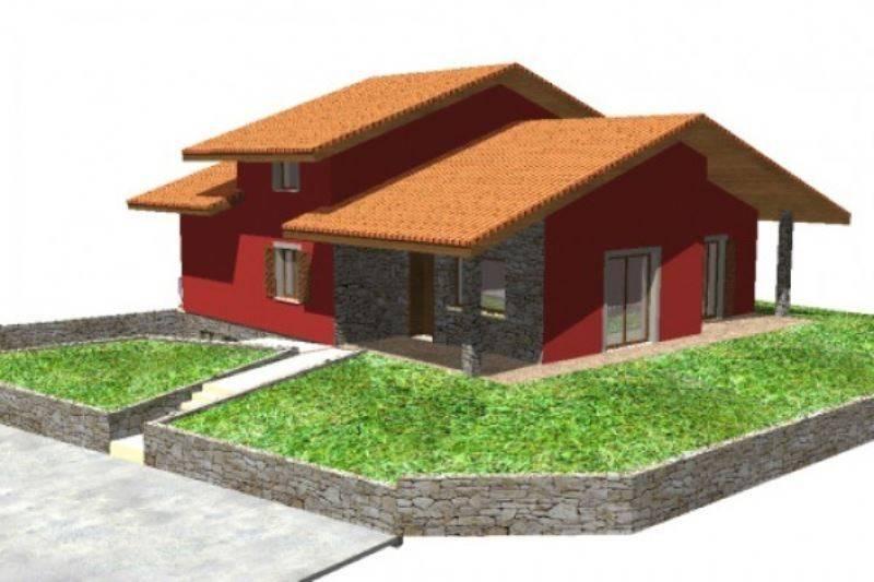 foto  Terreno edificabile residenziale a Pianfei