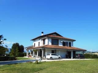 Foto - Villa viale Rimembranze 18, Appignano Del Tronto