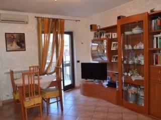 Foto - Trilocale via garigliano, Monterotondo