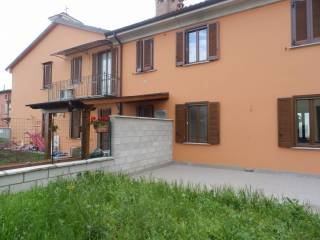 Foto - Bilocale Strada Provinciale 87, San Giacomo Lovara, Malagnino