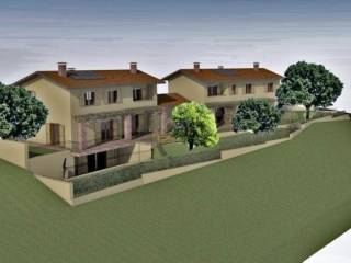 Foto - Villa via M  Sticco, Corciano
