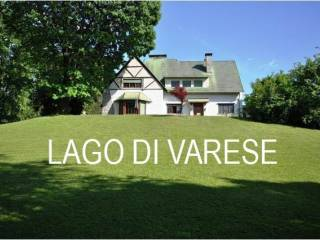 Foto - Villa plurifamiliare 1000 mq, Capronno, Angera