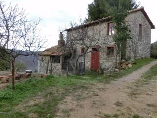 Foto - Rustico / Casale Strada Pantano Pieve Petroia 10, Migiana di Monte Tezio, Perugia