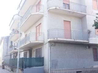 Foto - Palazzo / Stabile via dell'Olmo 15, Aversa