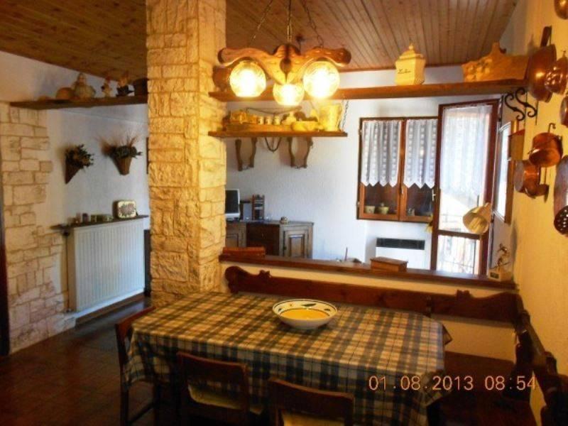 foto  2-room flat Strada Provinciale 183 45, Pamparato